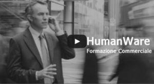 video formazione commerciale