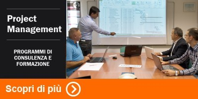 consulenza project management